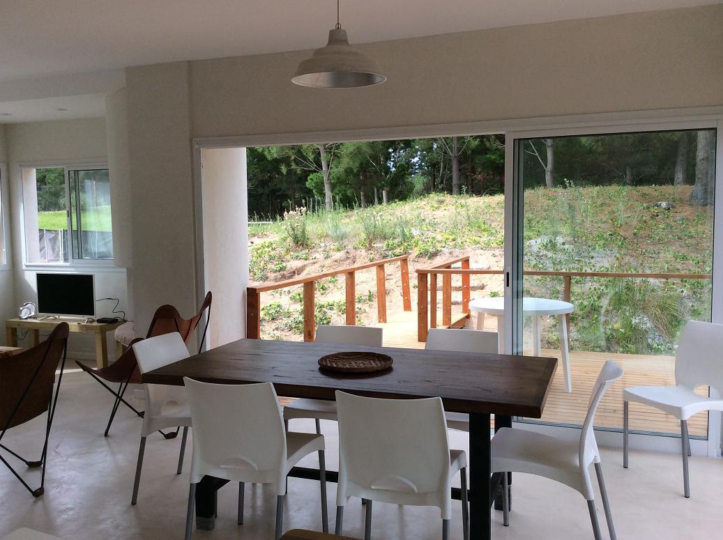 Foto Casa en Venta | Alquiler | Alquiler temporario en  Costa Esmeralda ,  Costa Atlantica  Costa Esmeralda Pinamar Ruta 11 km 382