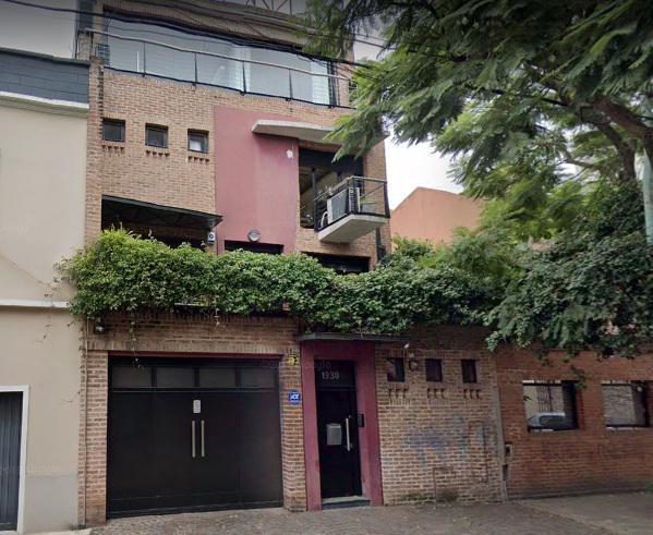 Foto Casa en Alquiler en  Belgrano ,  Capital Federal  dragones al 1900