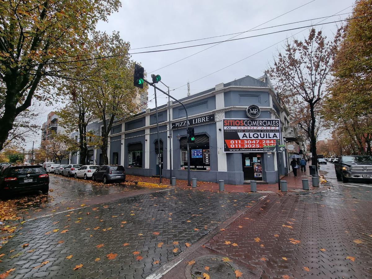Foto Local en Alquiler en  San Fernando ,  G.B.A. Zona Norte  Constitucion 1002