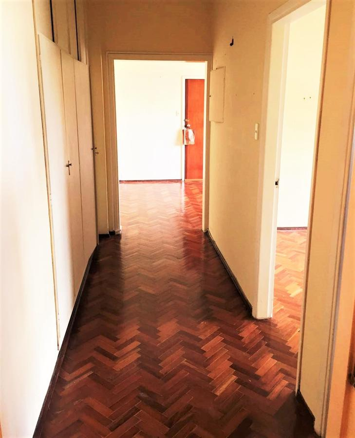 Foto Apartamento en Alquiler en  Pocitos Nuevo ,  Montevideo  Plácido Ellauri