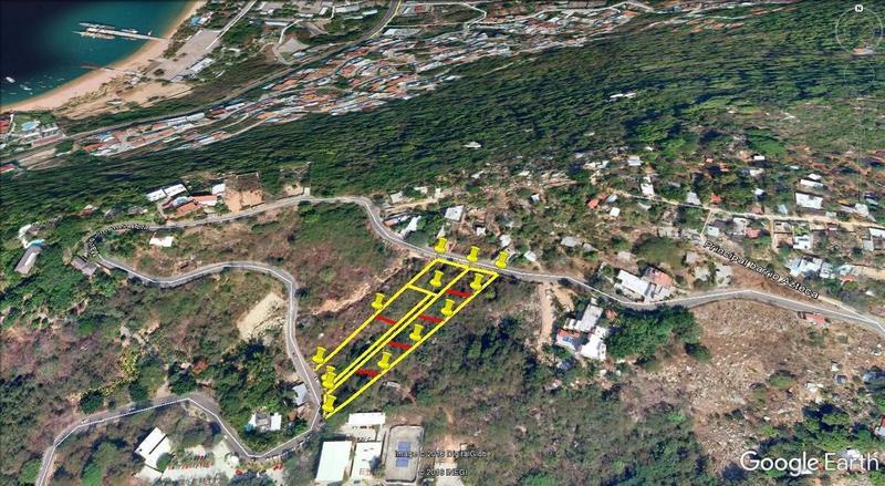 Foto Terreno en Venta en  Cumbres Llano Largo,  Acapulco de Juárez  Cumbres Llano Largo