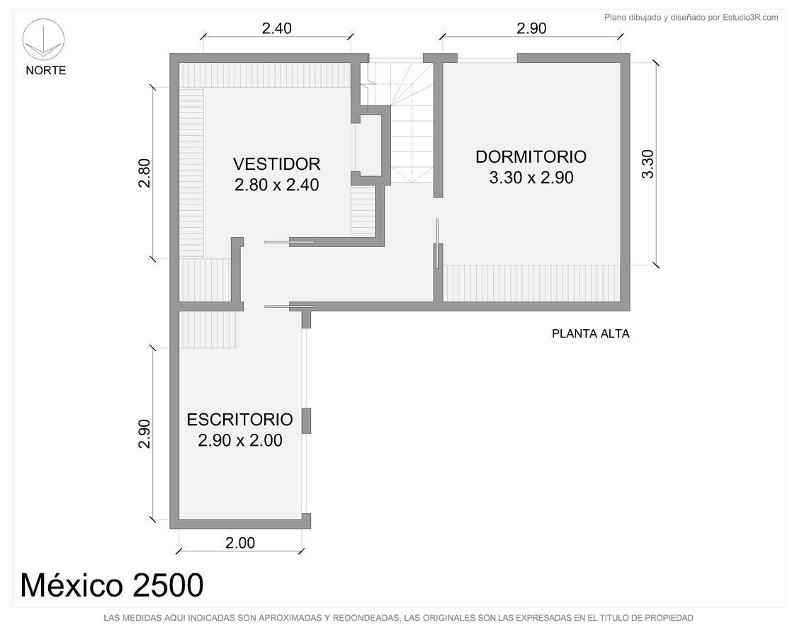 Foto PH en Venta en  Balvanera ,  Capital Federal  México 2500