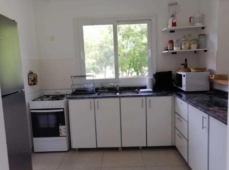 Foto Casa en Alquiler temporario en  Santa Clara,  Countries/B.Cerrado (Manzanares)  Barrio Cerrado Santa Clara
