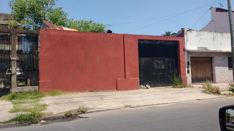 Foto Terreno en Venta en  Valentin Alsina,  Lanus  Republica Argentina 3400