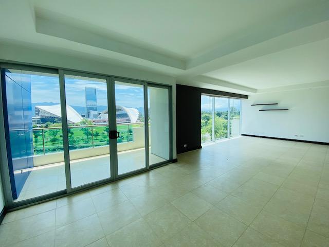 Foto Departamento en Venta en  Mata Redonda,  San José  Sabana/ Apartamento de 3 hab/ Vistas/ Amplitud/ Ubicación/ Seguridad