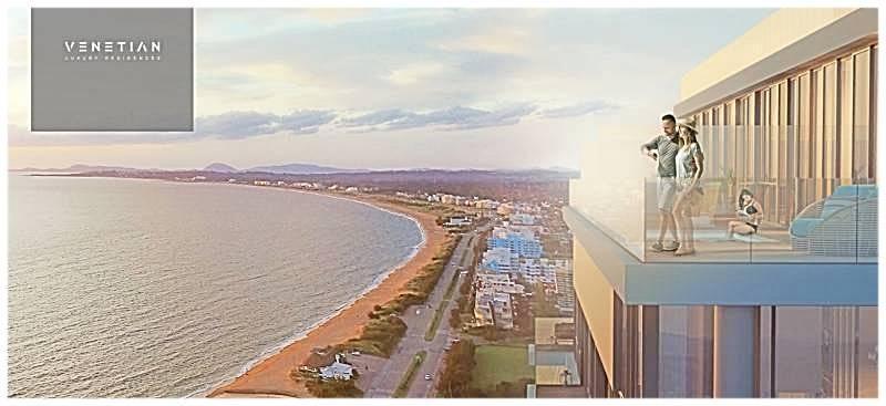 Foto Departamento en Venta en  Playa Mansa,  Punta del Este  PUNTA DEL ESTE RAMBLA WILLIMAN al 20000