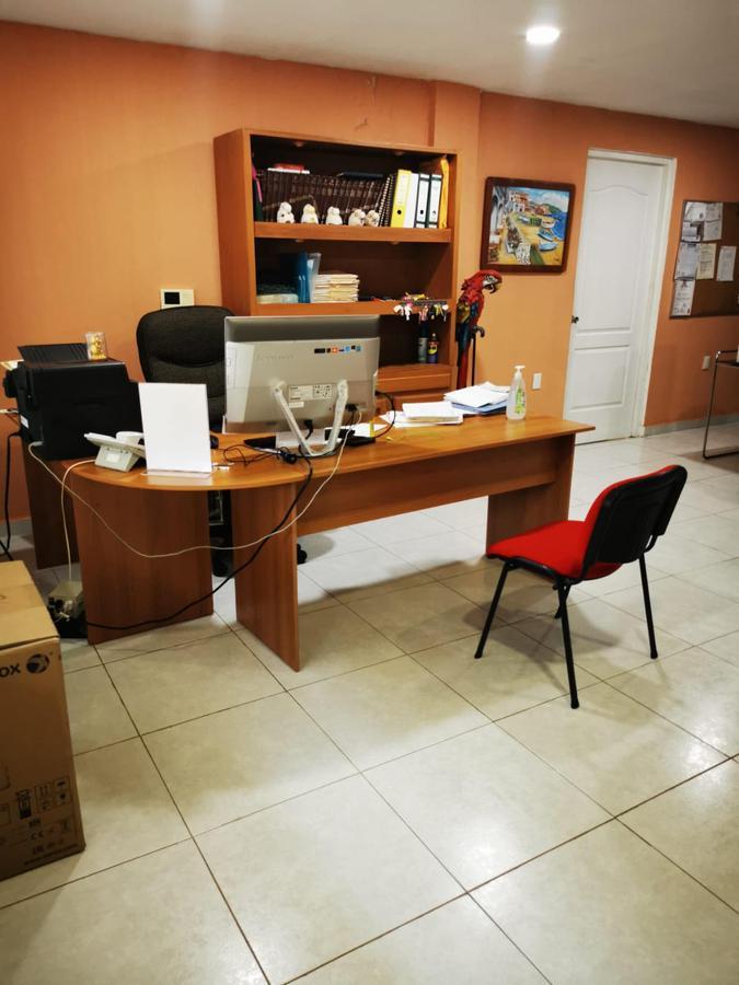 Foto Oficina en Renta en  Supermanzana 20 Centro,  Cancún  av. xcaret