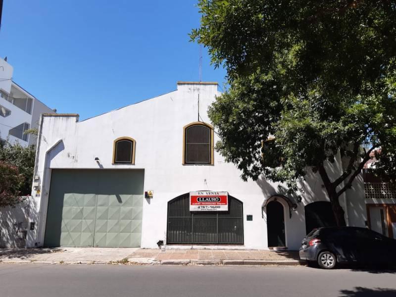 Foto Depósito en Alquiler en  Nuñez ,  Capital Federal  Zapiola al 3100