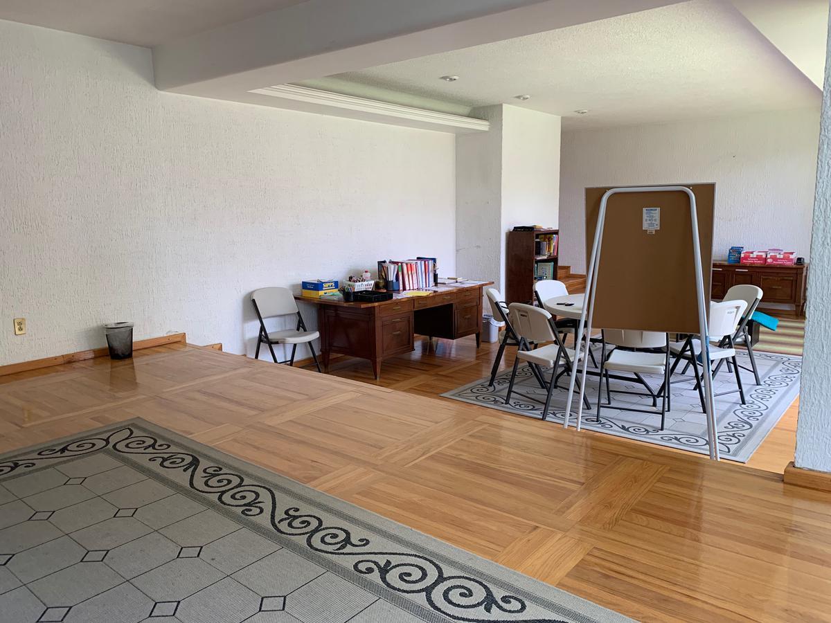 Foto Casa en Venta en  Lomas de Tecamachalco,  Huixquilucan      CASA EN VENTA TECAMACHALCO.fuente del castillo