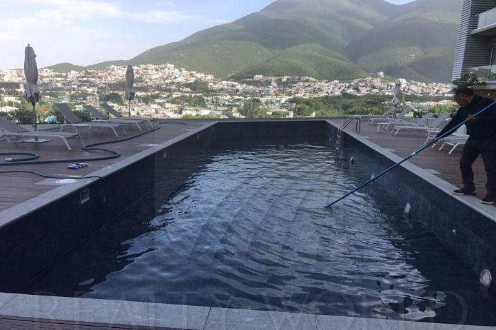 Foto Departamento en Renta en  Monterrey ,  Nuevo León  Departamento en  Renta en Nuevo Sur  Departamento de 2 Recamaras (MM)