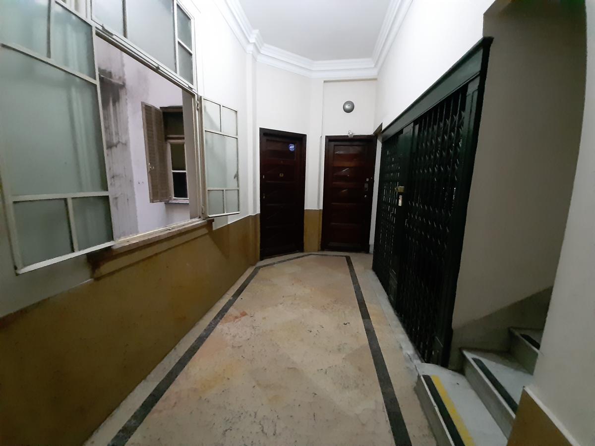 Foto Departamento en Venta en  Recoleta ,  Capital Federal  Uruguay/M.T.Alvear