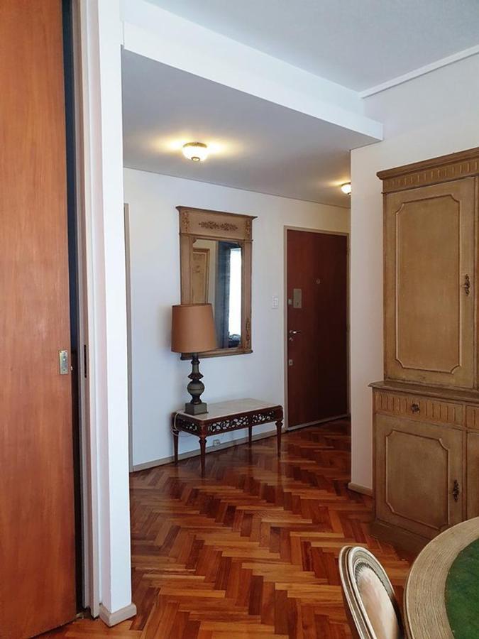 Foto Departamento en Alquiler temporario en  Barrio Norte ,  Capital Federal  AV SANTA FE al 900