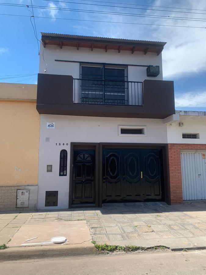 Foto Casa en Alquiler en  San Pedro,  San Pedro  Belgrano 1280