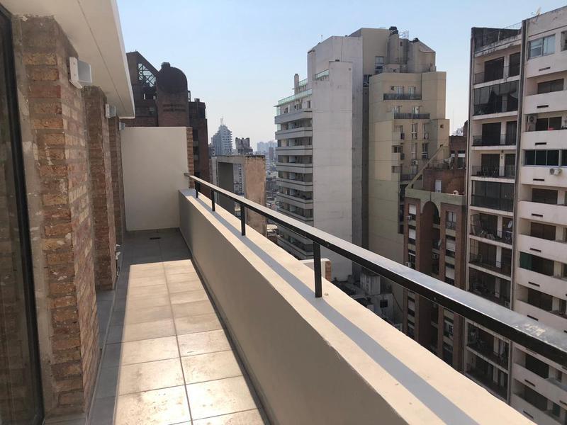 Foto Departamento en Venta en  Nueva Cordoba,  Capital  Buenos Aires 400-Florida XXVII