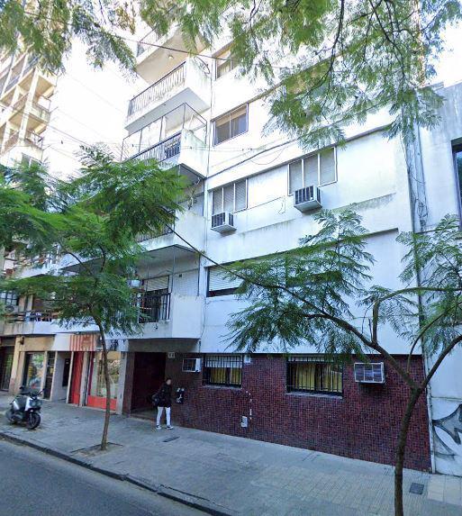 Foto Departamento en Alquiler en  Centro,  Rosario  Departamento 3 Dormitorios Zona Centro