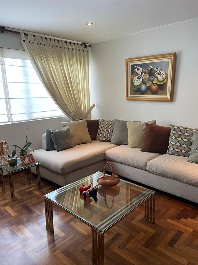 Foto Departamento en Venta en  MONTERRICO NORTE,  San Borja  Calle 5, Nro. 2xx, Duplex 304, Monterrico Norte, San Borja