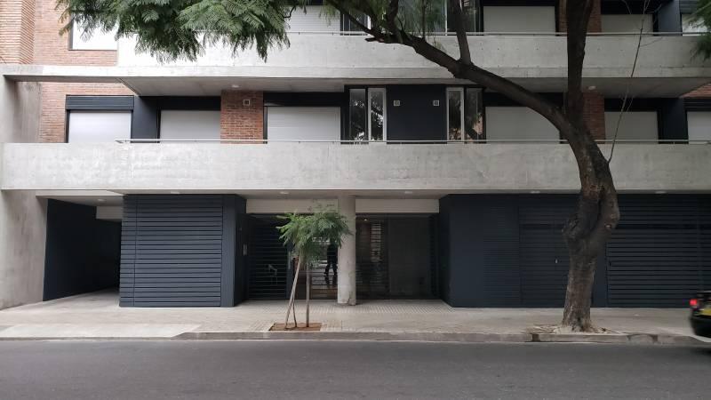 Foto Departamento en Venta en  Centro,  Rosario  Departamento 2 Dormitorios Bauen Pilay Excelentes Condiciones