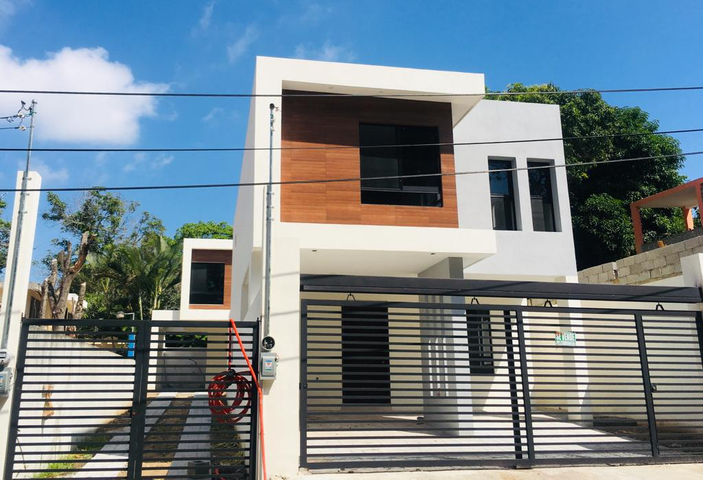 Foto Casa en Venta en  Las Conchitas,  Ciudad Madero  Casa en Venta