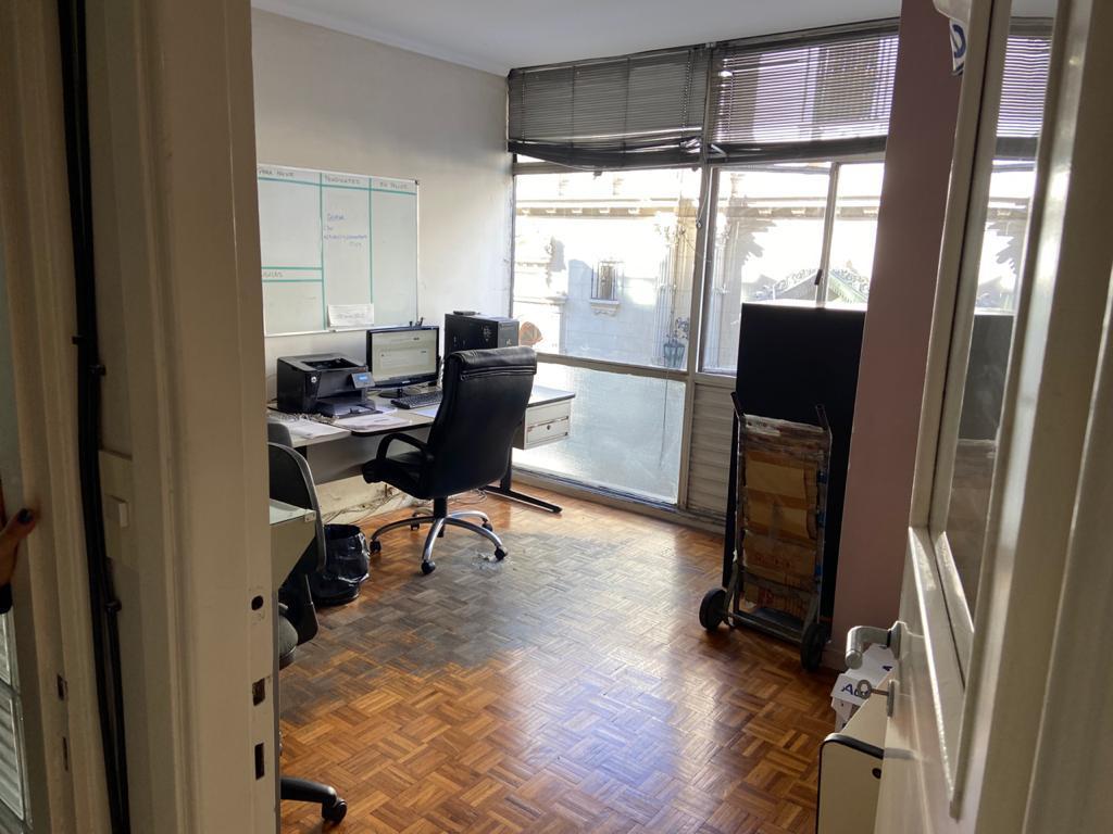 Foto Oficina en Alquiler | Venta en  Barrio Norte ,  Capital Federal  Libertad al 800