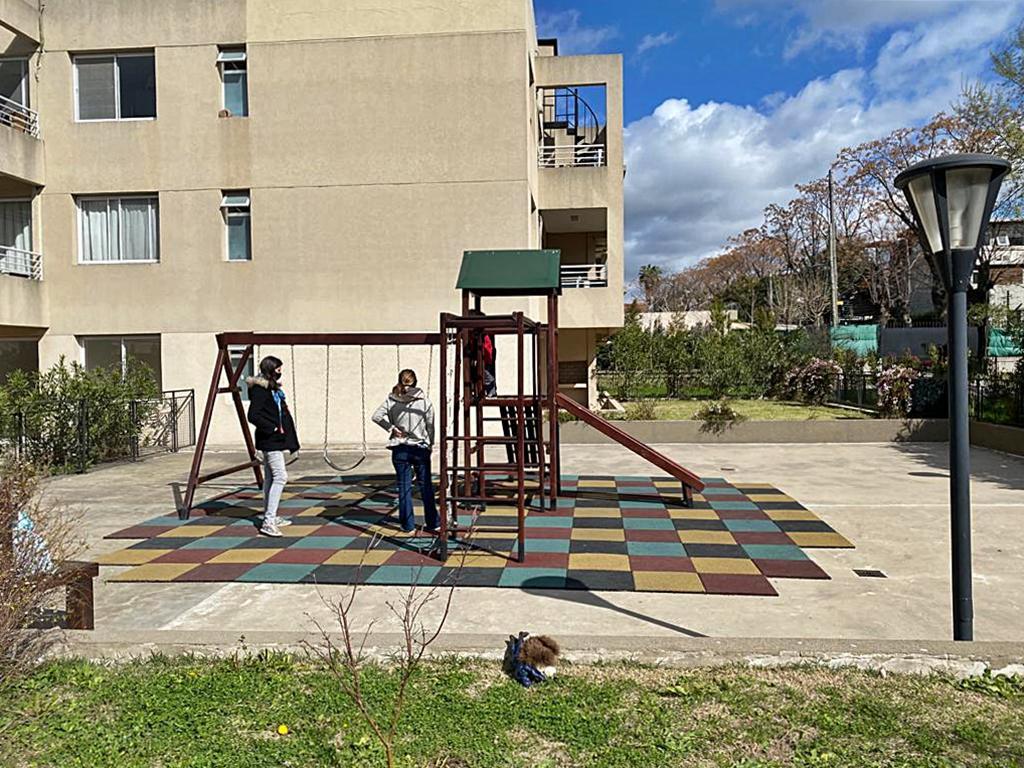 Foto Departamento en Venta en  Beccar,  San Isidro  Sucre, Av. al 2800