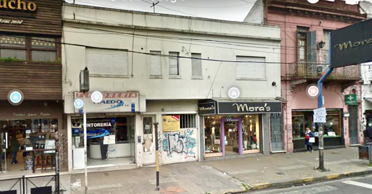 Foto Terreno en Venta en  Haedo Sur,  Haedo  Rivadavia Av 16.249