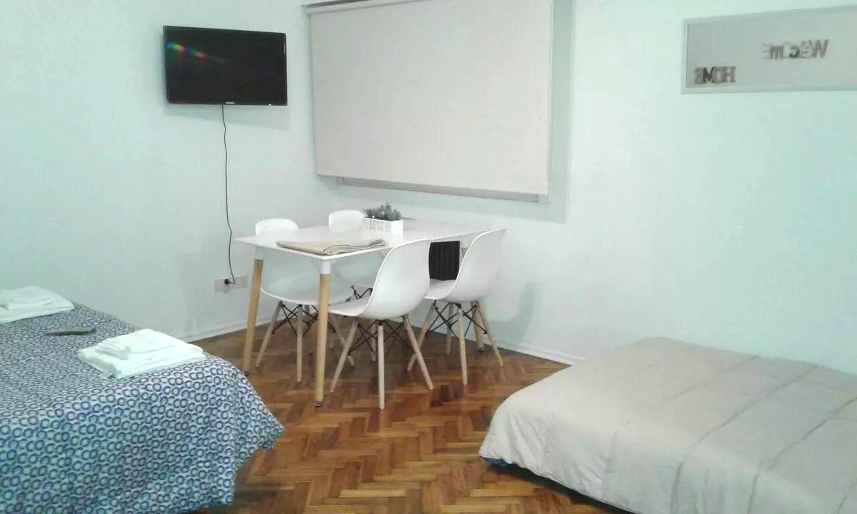 Foto Departamento en Venta en  San Nicolas,  Centro  AV. CORRIENTES 1600 4°