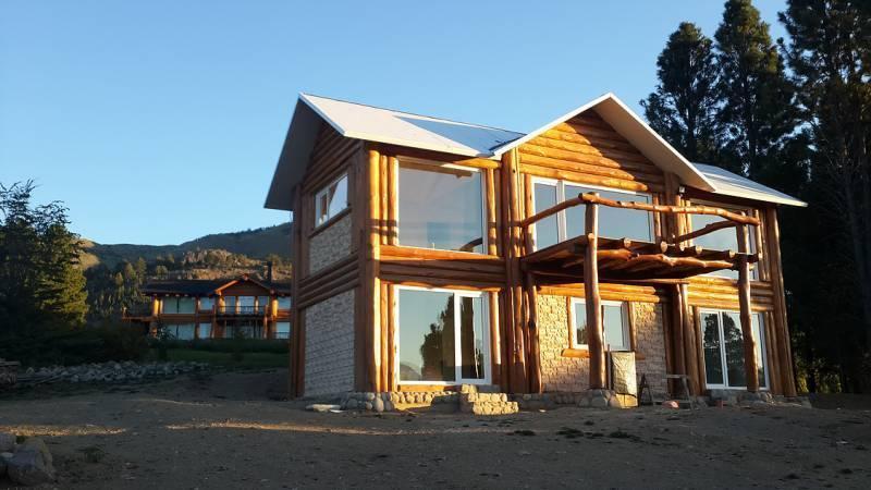 Foto Terreno en Venta en  San Martin De Los Andes,  Lacar  San Martin De Los Andes