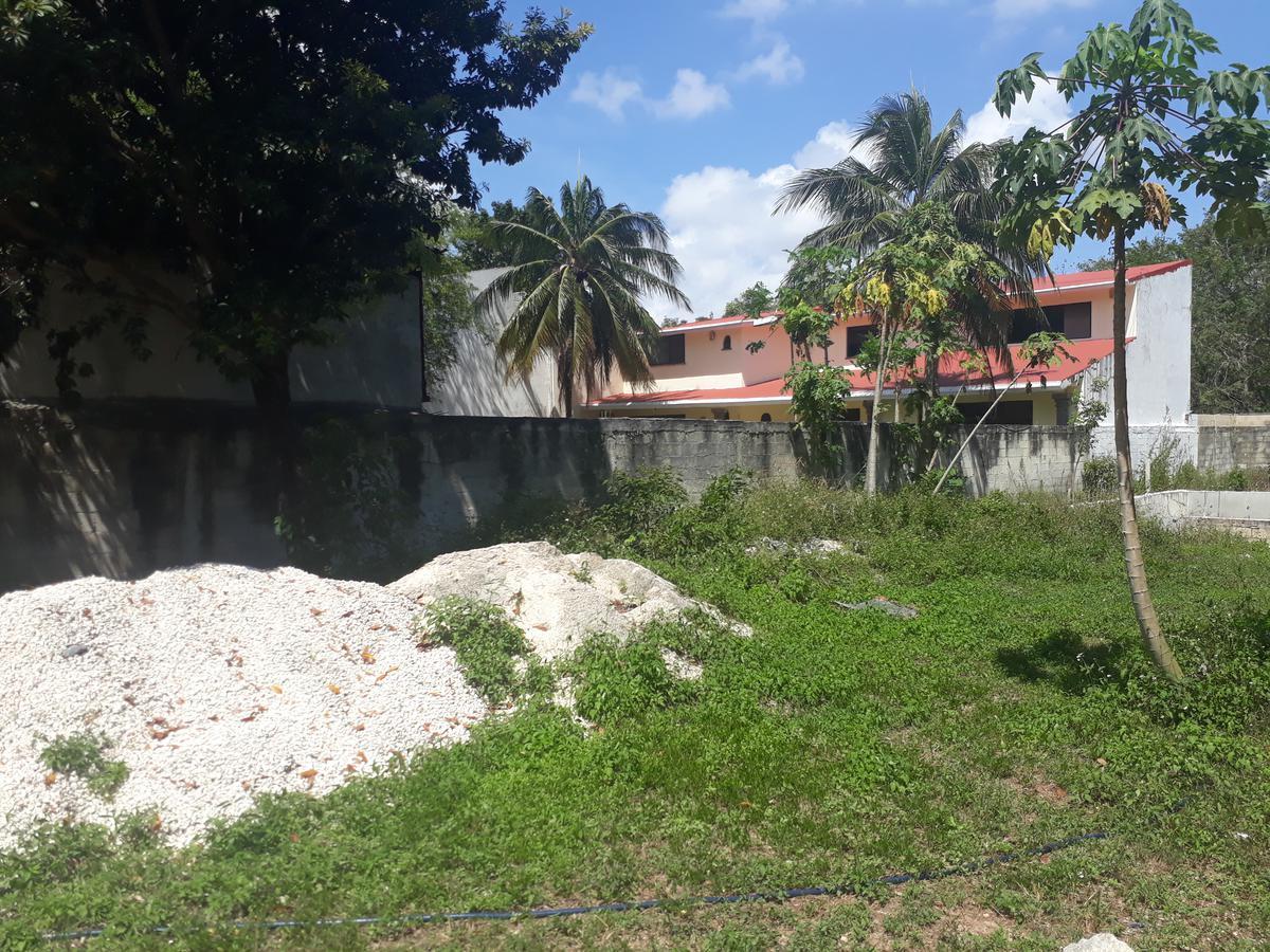 Foto Terreno en Venta en  Colegios,  Cancún  colegios