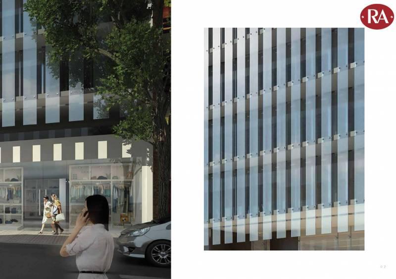 Foto Oficina en Venta en  Belgrano ,  Capital Federal  Av. del Libertador al 6200