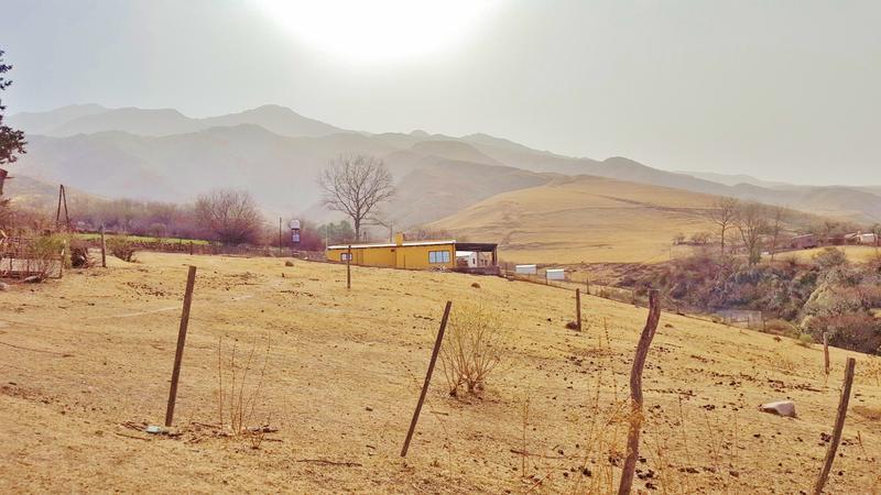 Foto Terreno en Venta en  Tafi Del Valle ,  Tucumán  Terreno en venta  2000 m2 - Loma de la Ovejería