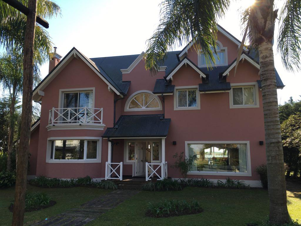 Foto Casa en Alquiler en  Isla Santa Monica,  Countries/B.Cerrado  isla santa monica lote 74