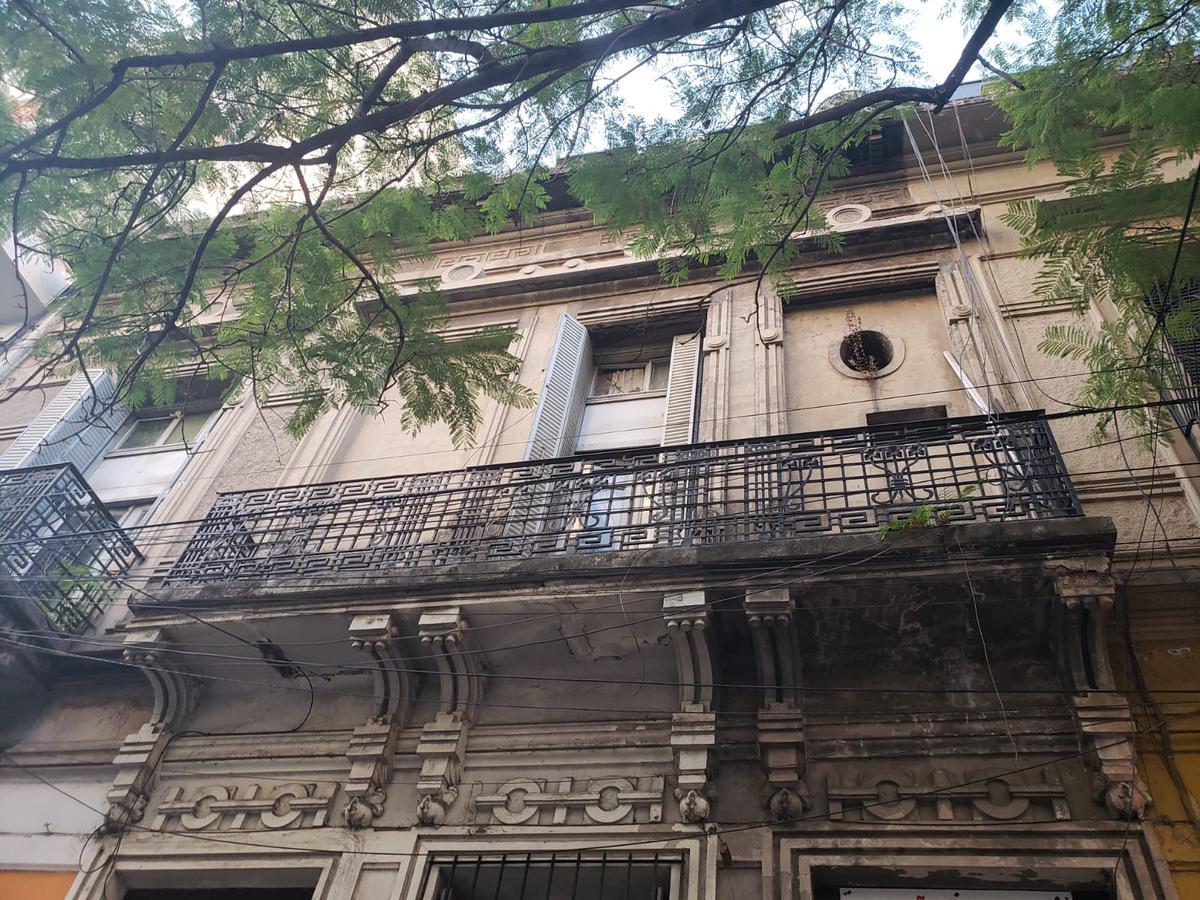Foto PH en Venta en  Rosario ,  Santa Fe  Catamarca y Pte Roca