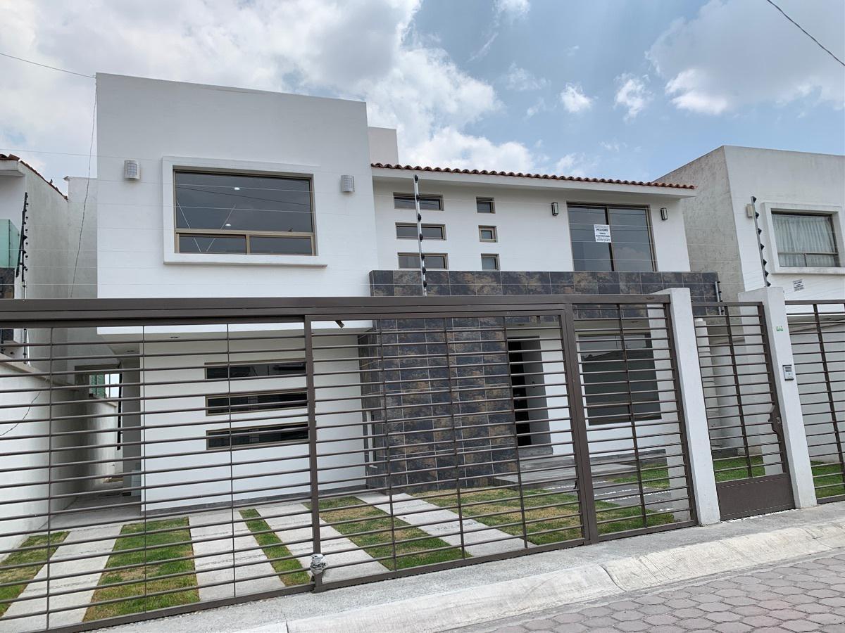 Foto Casa en Venta en  Metepec ,  Edo. de México  CASA EN VENTA CERCA DE AV. TECNOLOGICO
