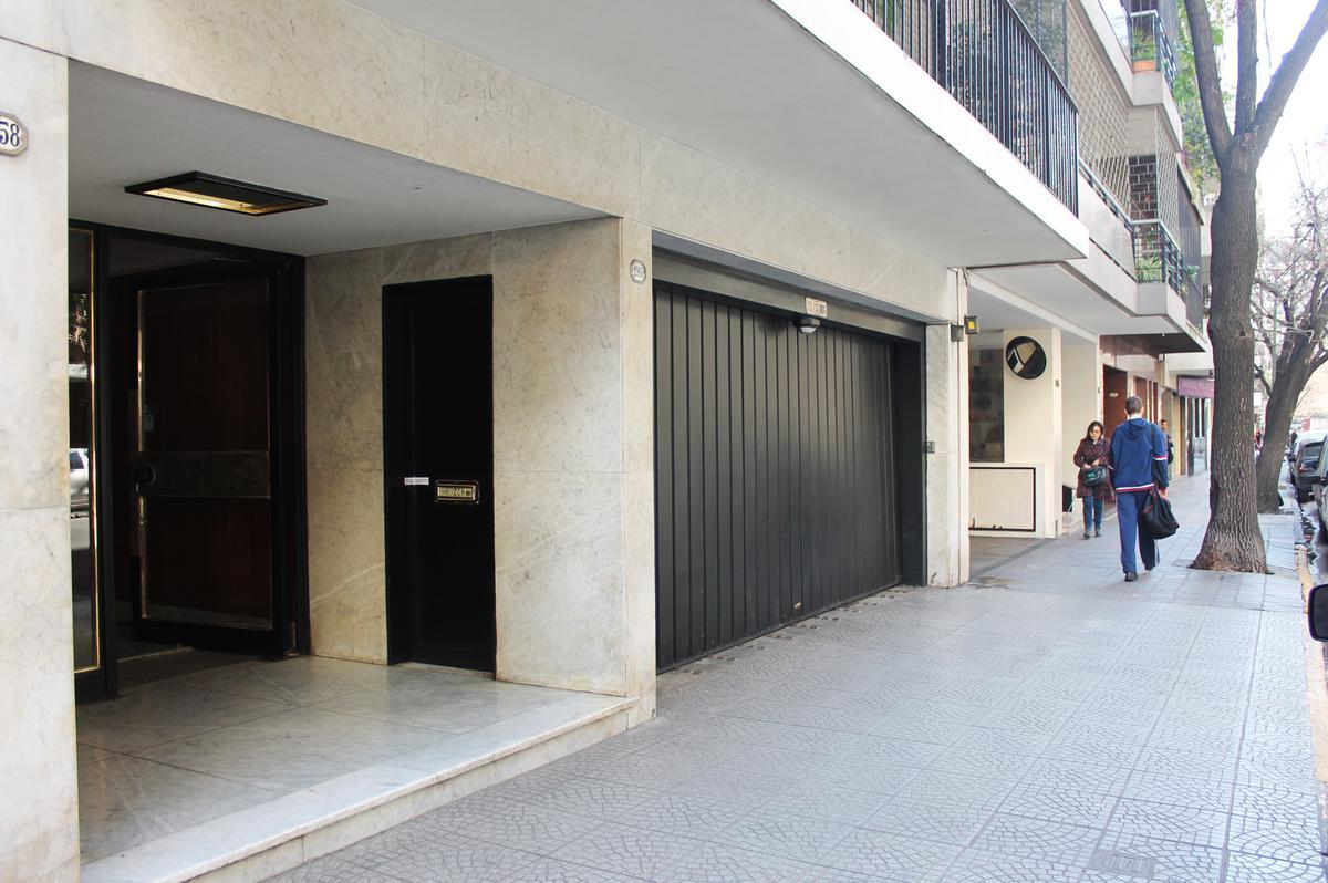Foto Departamento en Alquiler temporario en  Palermo ,  Capital Federal  Vidt al 1900