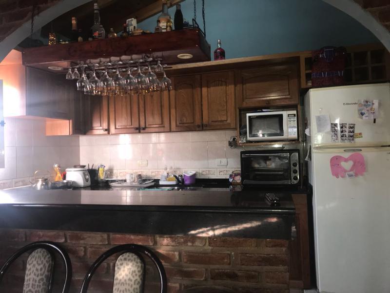Foto Casa en Venta en  Villa Luzuriaga,  La Matanza  Labarden al 3500