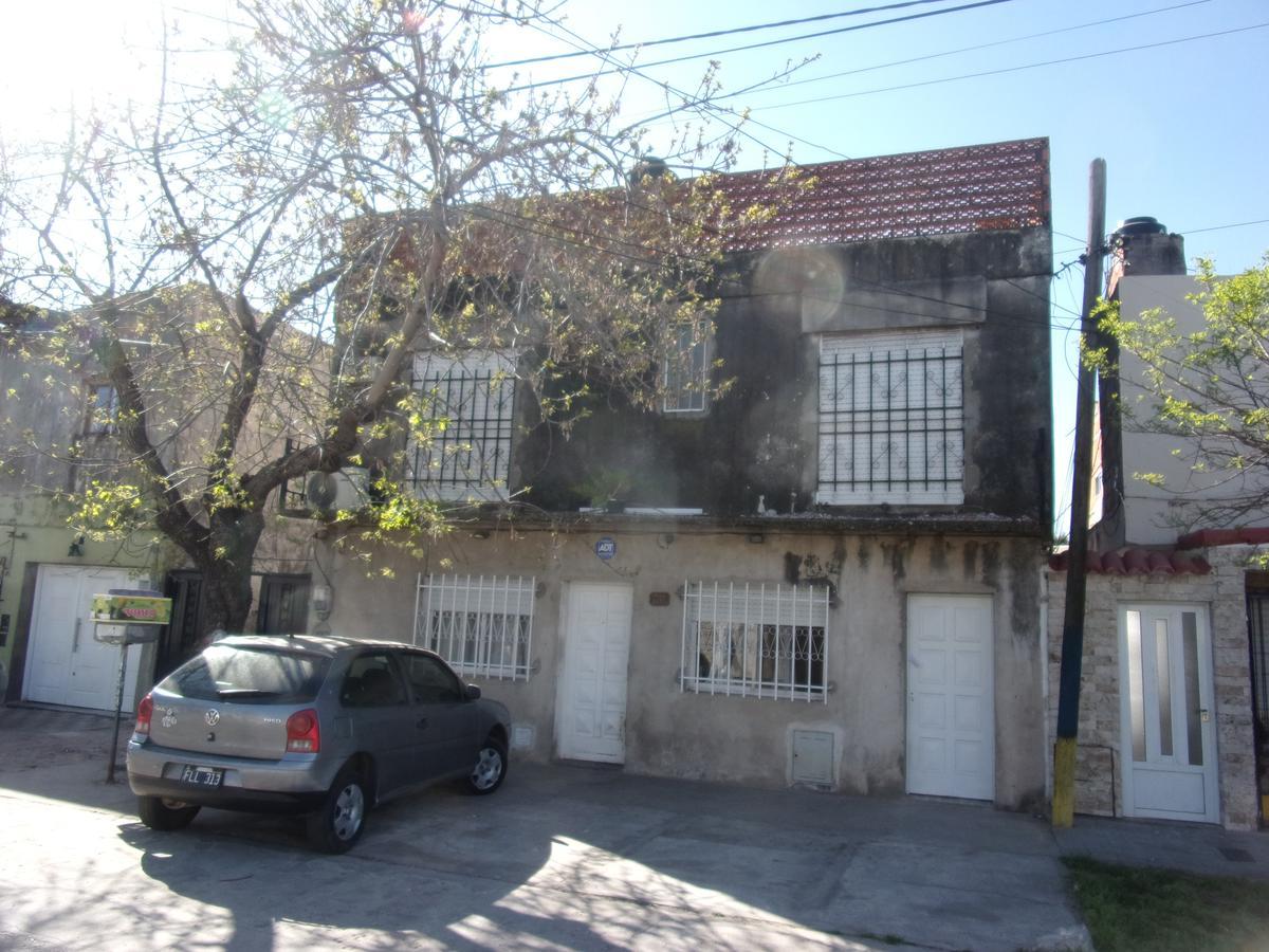 Foto Casa en Alquiler en  Rosario ,  Santa Fe  Tucuman al 5300