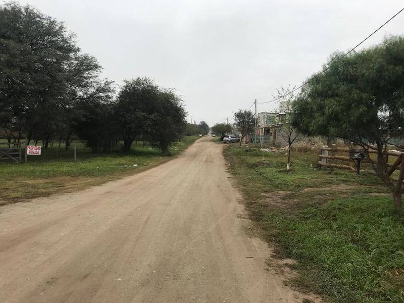 Foto Terreno en Venta en  Valle de Anisacate,  Santa Maria  Algarrobo P180