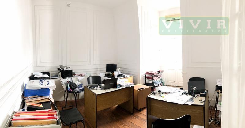 Foto Oficina en Venta en  Monserrat,  Centro (Capital Federal)  Avenida de Mayo 1390 -7°