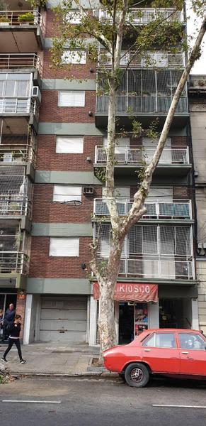 Foto Departamento en Venta en  Almagro ,  Capital Federal  BOEDO 582 4º E