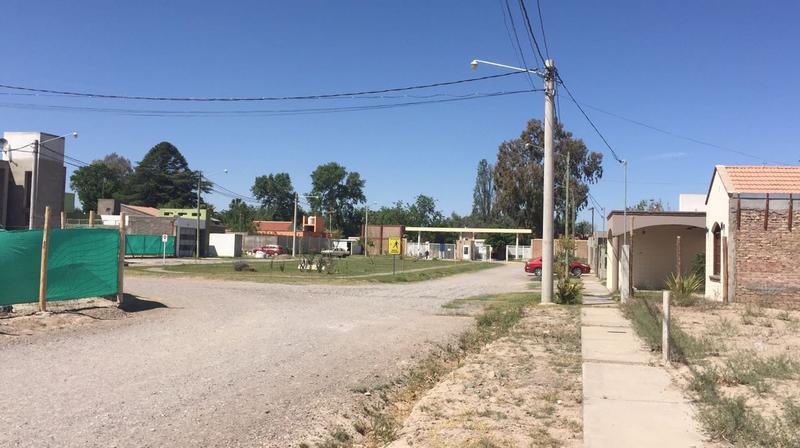 Foto Terreno en Venta en  Rivadavia ,  San Juan  Bº Consejo Profesionales Ciencias Económicas