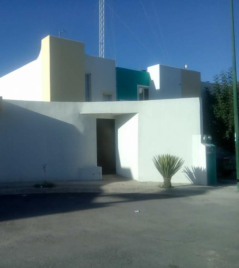 Foto Casa en Renta en  El Rosedal,  San Luis Potosí  CASA EN RENTA EN JUAN PABLO