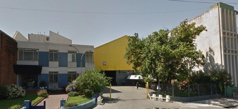 Foto Galpón en Alquiler en  Boca ,  Capital Federal  Pedro de Mendoza y Herrera