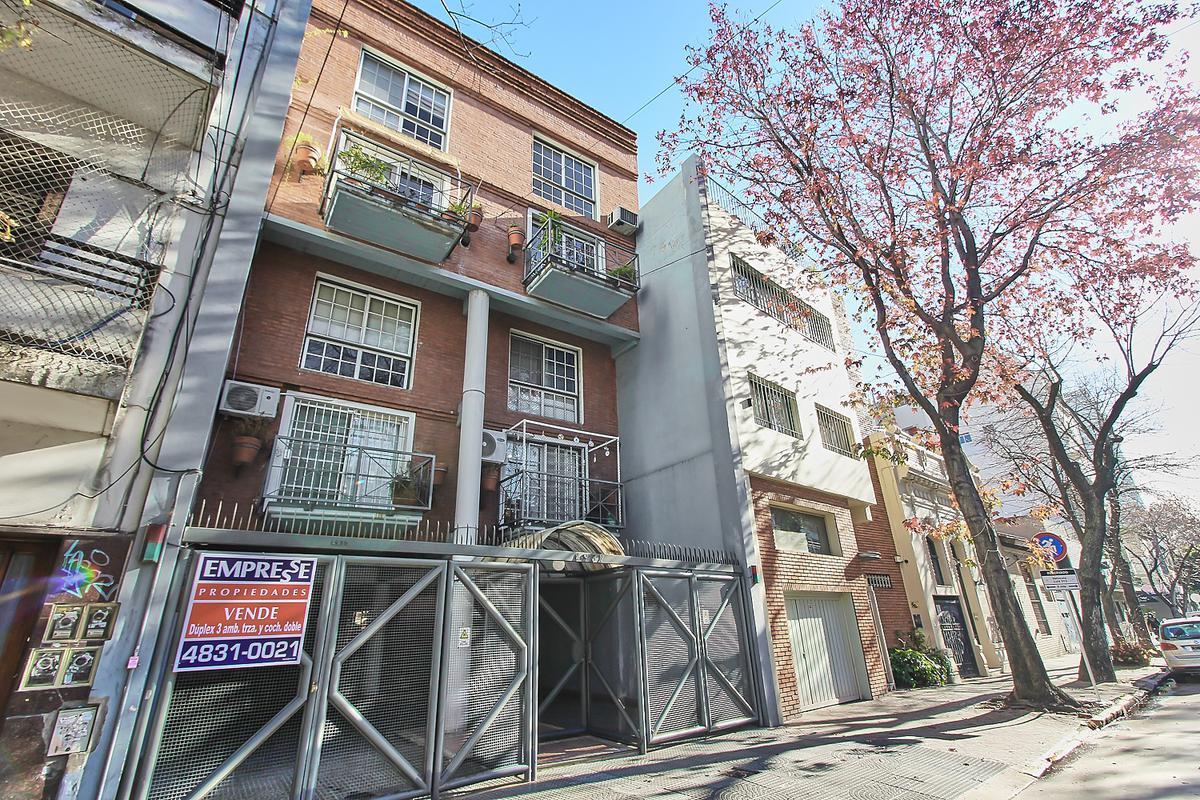 Foto Departamento en Venta en  Palermo Soho,  Palermo  soler al 4900