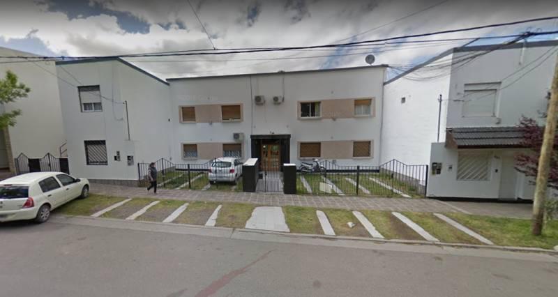 Foto Departamento en Venta en  Santa Genoveva ,  Capital  Diagonal España al 400