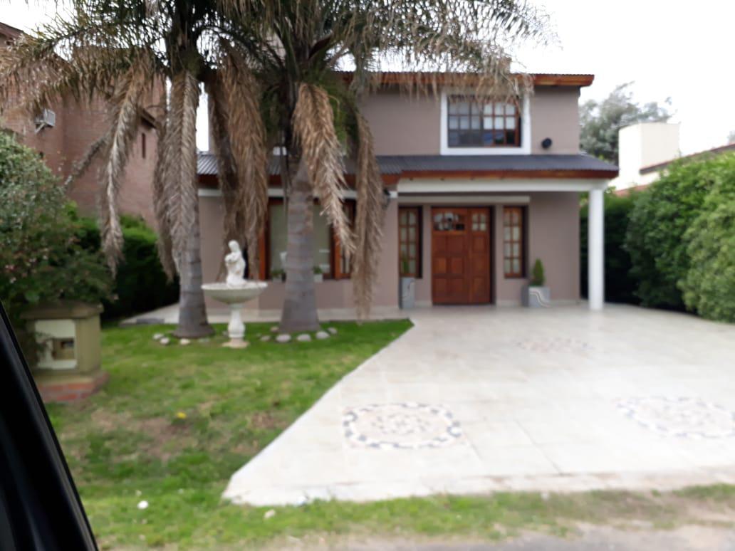 Foto Casa en Venta en  Banco Provincia,  Francisco Alvarez  Vende o Alquila  - CC Banco Provincia
