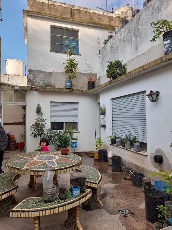 Foto Casa en Venta en  Temperley,  Lomas De Zamora  Pichincha N° al 1200