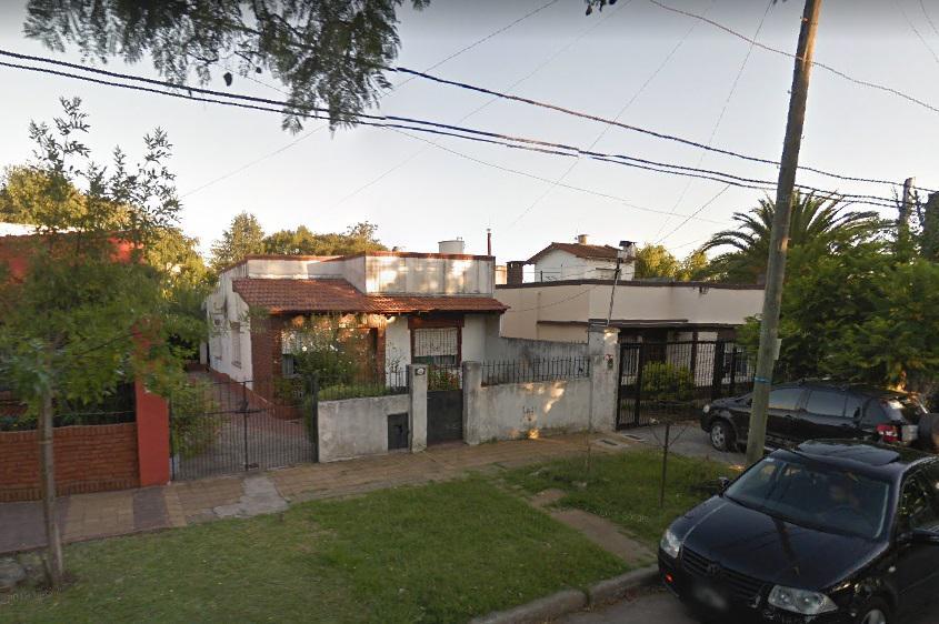 Foto Casa en Venta en  Centro (Moreno),  Moreno  Chacabuco al 300