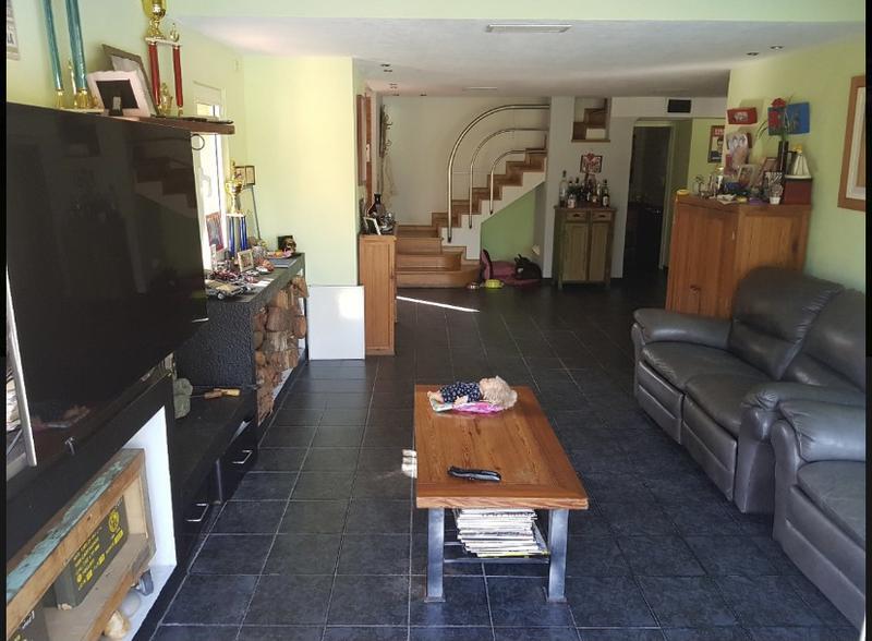 Foto Casa en Alquiler en  El Sosiego,  Countries/B.Cerrado (E. Echeverría)  Country El Sosiego
