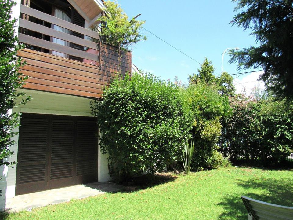 Foto Casa en Venta en  Guemes ,  Mar Del Plata  GUEMES 4100
