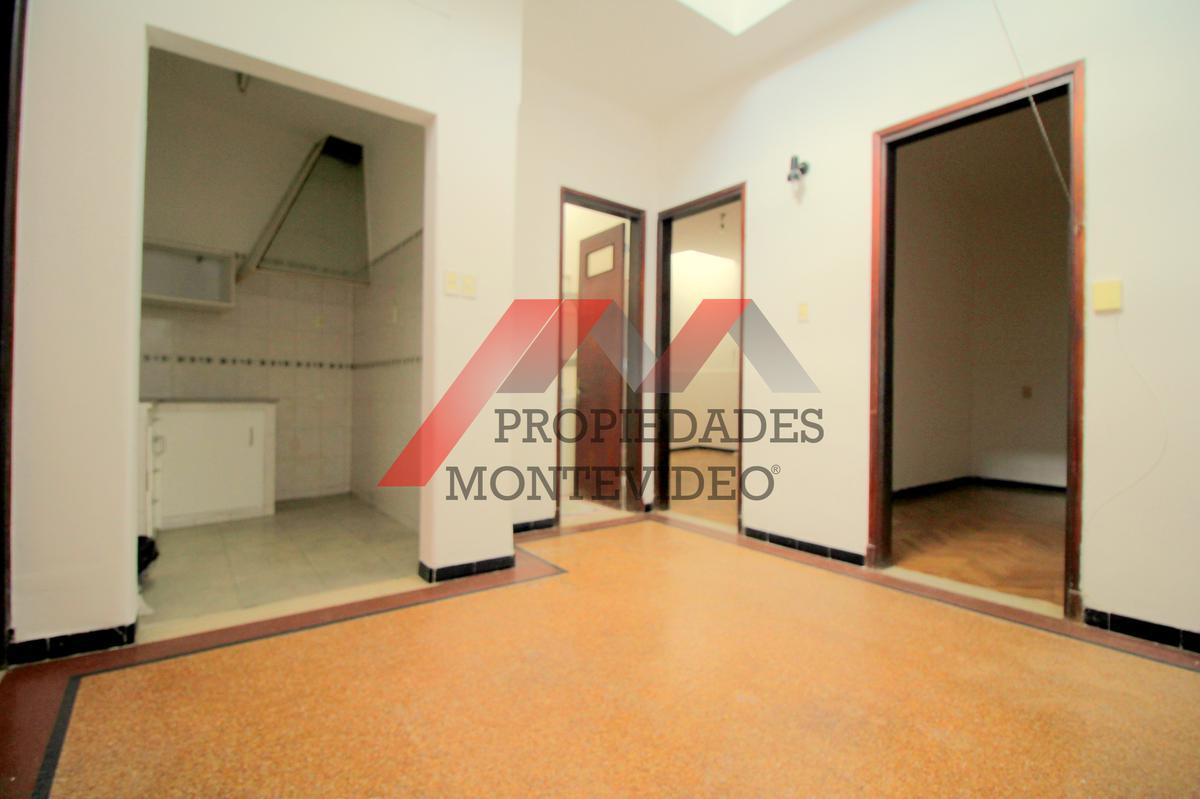 Foto Apartamento en Alquiler en  Parque Batlle ,  Montevideo  Parque Batlle - Alicante al 1800